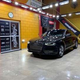 Audi a4 2.0t 225 cv