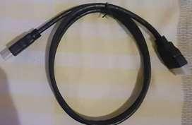 Cable HDMI