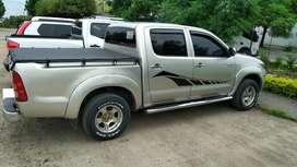 Vendo hermosa Toyota 4x2