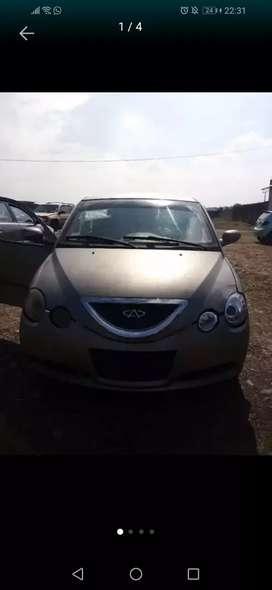 Vendo auto Chery Q