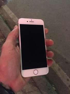 IPhone 8 64gb lindo y libre barato