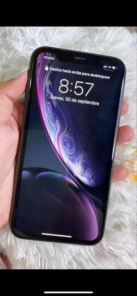 Vendo iphone XR- 64Gb,