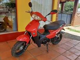 Motomel blitz tuning 125 cc