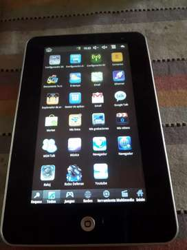 Vendo tablet