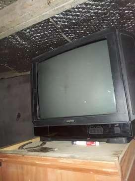 """Televisor Sanyo 21"""""""