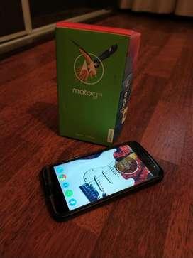 Motorola G5s Especial Edition