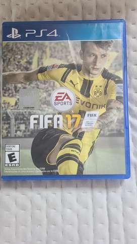 FIFA 17 ea