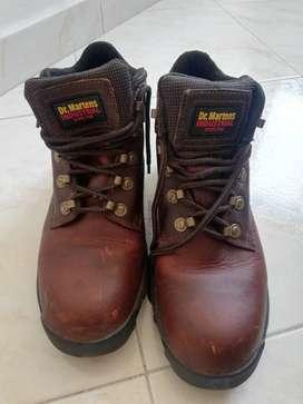botas doctor marten originales - sin usar