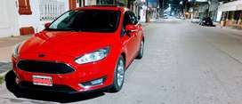 Ford Focus SE plus 2.0