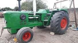 Vendo tractor  Deutz 144