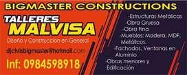 Construcciones Malvisa