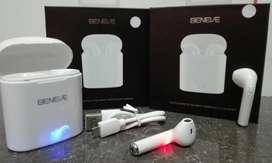 Audifonos Bluetooth Manos Libres (Airpods E1 PLUS)