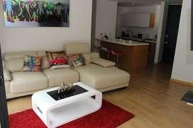 Apartamento amoblado en el Poblado ID229
