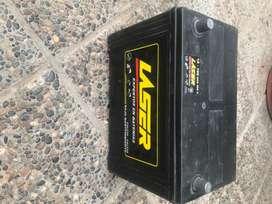Batería para auto