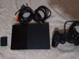 Vendo PlayStation 2 Sony leer bien