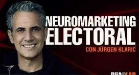 Neuro Marketing  Electoral  –  Jurgen  Klaric