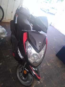 Moto keller 150 CC