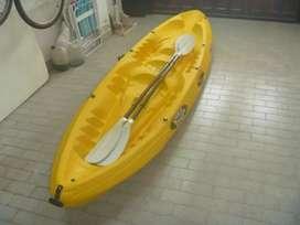 Kayak Samoa triplo
