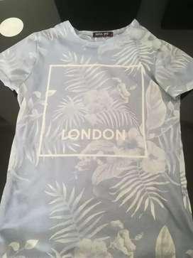 Camisetas talla S