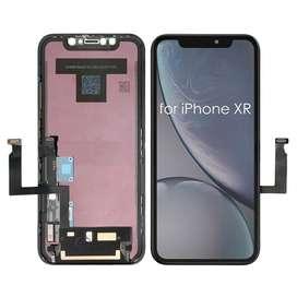 Display iPhone XR