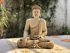 Buda Vestido con Túnica
