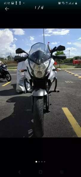En venta moto as 200 baja