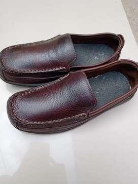 Sapatos Brahma para hombre talla 42