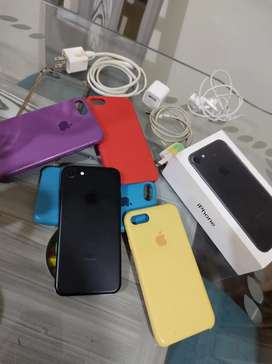 Vendo iPhone 7 64 gb