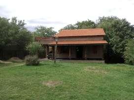 Casa de Alquiler vacacional en Merlo, San Luis