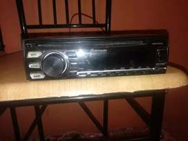 Vendo radio pionner en perfecto estado