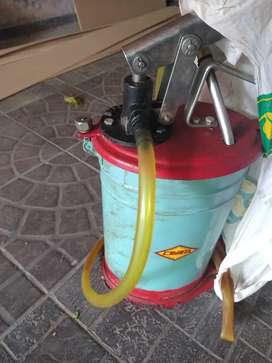 Bomba de aceite