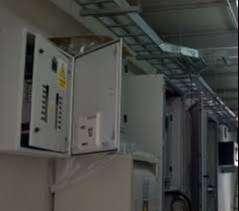 SOLUCIONES EN ELECTRICIDAD