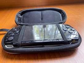 Psp Portable - Sony