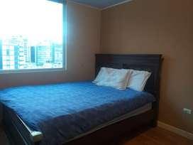 VeNdO lindo departamento, 2 dormitorios, 140000usd