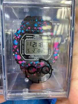 Reloj C&Q original