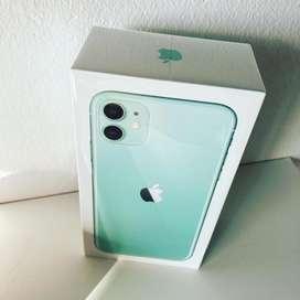Vendo Iphone 11 128gb