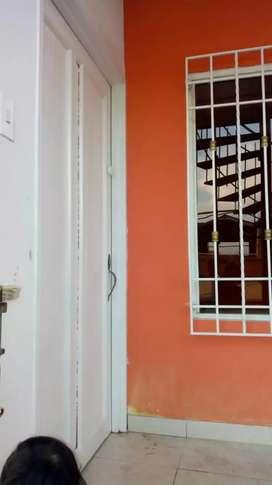 Alquiler amplio apartamento 12 de octubre