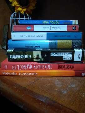 Libros a 10000