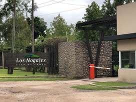 TERRENO EN COUNTRY CLUB DE CAMPO LOS NOGALES, LOS NOGALES TUCUMAN.