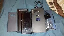 S8 completo