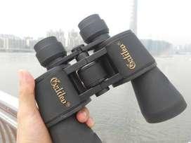 Binocular Profesional Galileo Largo Alcance 20×50 Zoom Hd ‼️