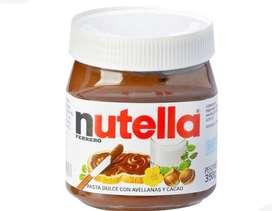 Nutella de 350grs