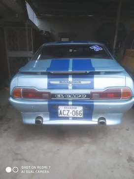 Datsun 160J