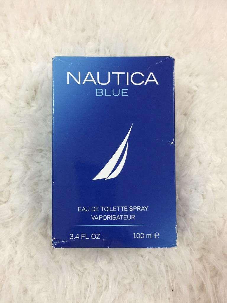 Perfume Nautica Blue 0