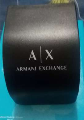 Reloj AX/ARMANI EXCHANGE  ORIGINAL IMPORTADO USA