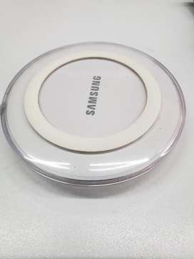 Cargador Magnetico Samsung Original