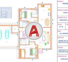 Clases de AutoCAD, Revit, Office, Ps, Ai, etc.