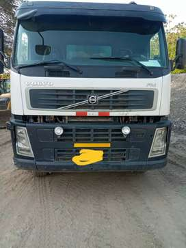 Volvo. FM 440