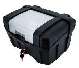 Maletero TOMCAT 40 Litros instalación y domicilio gratis