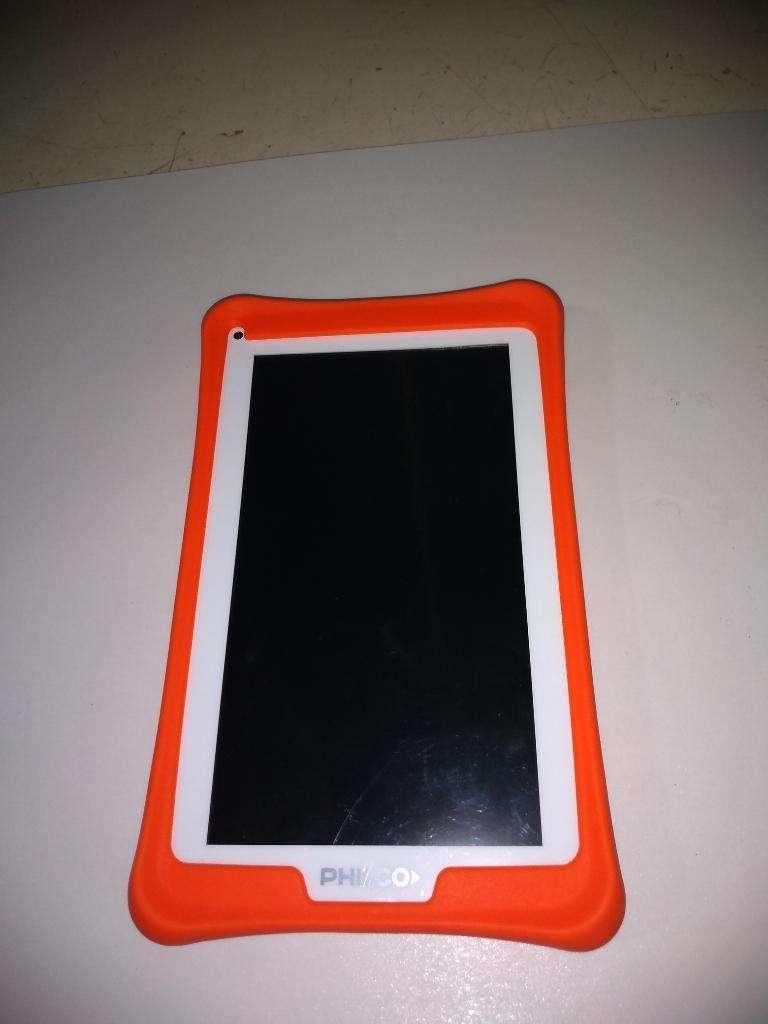 Tablet en Exelente Estado (nueva) 0